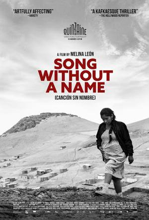 SONG WITHOUT A NAME's Melina León & GAME CHANGERS' James Wilks Up Next On Tom Needham's SOUNDS OF FILM