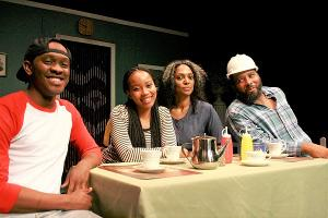 Theater for the New City Presents Powerful Production Of Victor Vauban Jr.'s LEAVES