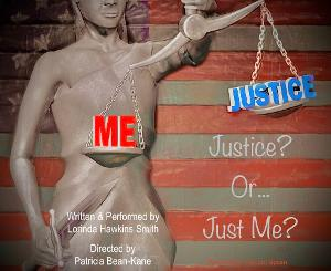 The World Premiere Of JUSTICE? OR…JUST ME? THE BITE Will Be at The Hudson Guild Theatre in August
