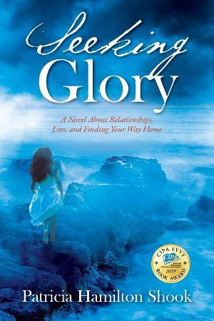 Patricia Hamilton Shook Promotes Her Women's Fiction Novel SEEKING GLORY