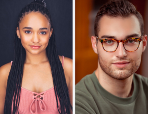 Alia Hodge To Join Serge Clivio At Feinstein's/54 Below
