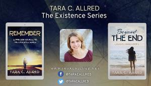 Tara C. Allred Releases New Science Fiction Series