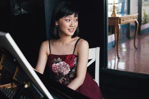 Accomplished Classical Pianist Coming To Husson University's Gracie Theatre