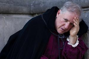Alexander Carney's HENSLOWE Premieres In NYC