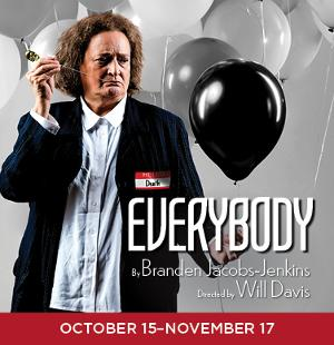 Shakespeare Theatre Co Announces Casting For EVERYBODY