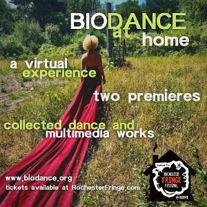 BIODANCE Premieres First Ever Virtual Show