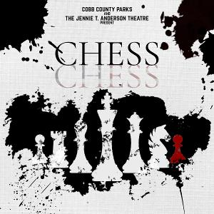 Live and Indoor Concert of CHESS to be Presented at The Jennie T. Anderson Theatre