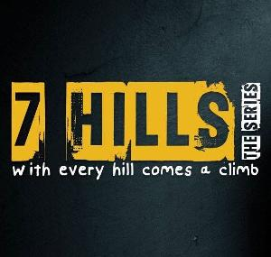 Creative Arts-Themed Opioid Drama 7 HILLS Begins Its Television Journey