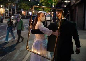 Bated Breath Theatre Company's VOYEUR: THE WINDOWS OF TOULOUSE-LAUTREC Has Been Extended