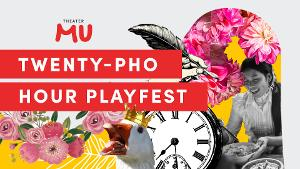 Theater Mu Gathers 30 Artists From Across The Country For TWENTYPHO HOUR PLAYFEST