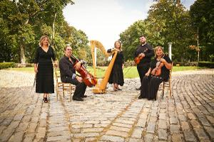 Canta Libre Chamber Ensemble to Perform Live In Concert at St. John's Episcopal Church