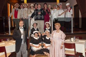 St. Bart's Players Presents THE DROWSY CHAPERONE