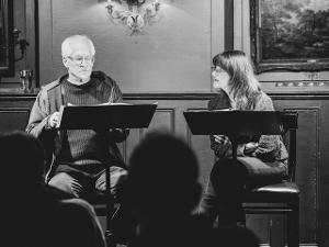 Howl Playwrights Launches 'First Thursdays' Series With Margie Castleman's SQUIRREL