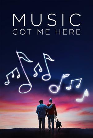 MUSIC GOT ME HERE, a Documentary About The Healing Power Of Music, to be Released in December