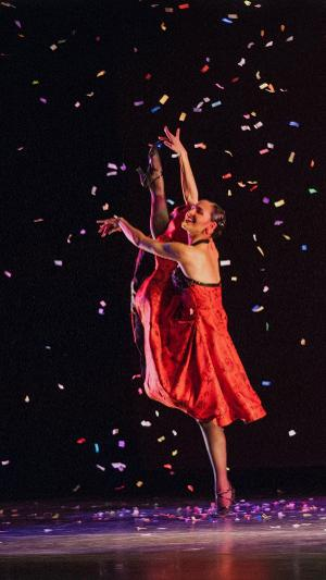 Ballet Hispánico Presents Holiday Celebration of CLUB HAVANA