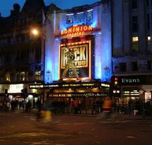 West End Stars Join Cast For Malta Debut Of WE WILL ROCK YOU