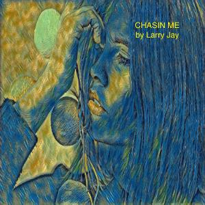 Country Singer Songwriter Larry Jay Releases New Song 'Chasin' Me'