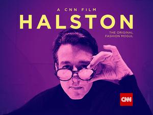 Halston Remembered On Tom Needham's SOUNDS OF FILM