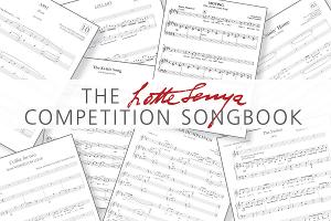 The Kurt Weill Foundation Responds To Pandemic With The Lotte Lenya Competition Songbook
