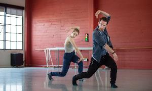 The National Center for Choreography - Akron & DTAA Announce Fall 2021 Community Commissioning