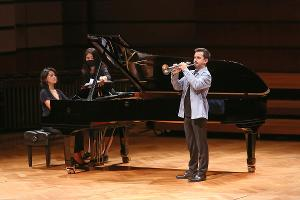 The Malaysian Philharmonic Orchestra Returns to Live Performances This Month