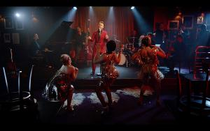 Gary Barlow Shares Music Video for 'Incredible'