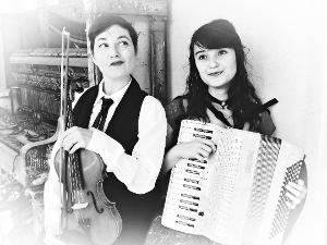 Holocaust Museum LA Presents Virtual Concert with Zingarella
