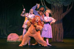 Actors' Playhouse Presents THE WIZARD OF OZ Live Onstage With A New Weekend Performance Schedule