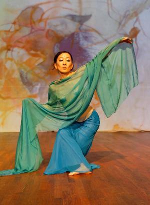 Nai-Ni Chen Dance Company Announce More The Bridge Classes, July 26-29