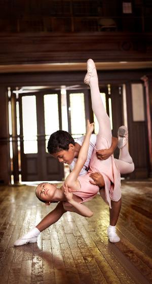 New York Theatre Ballet School Announces Children's Division Curriculum For The 20-21 School Year