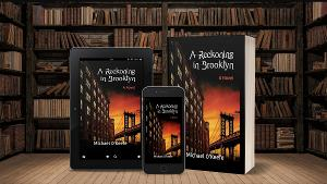 Michael O'Keefe Promotes Crime Thriller A RECKONING IN BROOKLYN
