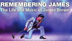 REMEMBERING JAMES The Musical Starts 2020 National Tour At The Carnegie Theatre