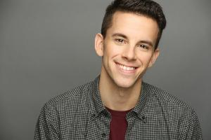 Chaz Wolcott Discusses All Things NEWSIES on the WHY I'LL NEVER MAKE IT Podcast