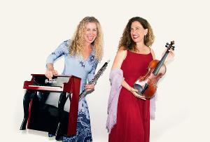 Rachel Handman and Keve Wilson Will Perform at Feinstein's/54 Below in September
