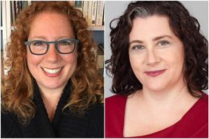 Jacqueline Goldfinger And Allison Horsley Launch New Firm Moving Arts Consulting