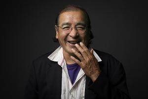 Playwright, Author, Musician Tomson Highway Featured In Zoom Conversation