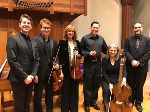 The Ocean Grove Camp Meeting Association Will Present La Fiocco – The Fiddler's Dance This Week
