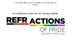 'Refractions Of Pride' Festival Announces Cast, Creatives, and Performances