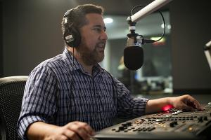 Miami Radio Program WLRN Sundial Honored The 2010 Haiti Earthquake Victims