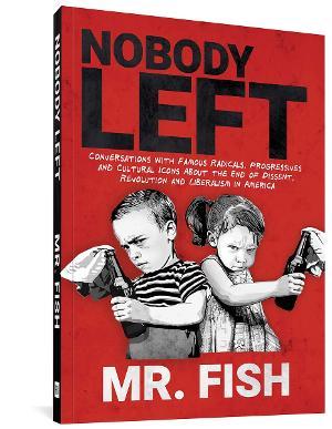 Cartoonist Mr. Fish & GHOST WORLD's Thora Birch Up Next On Tom Needham's SOUNDS OF FILM