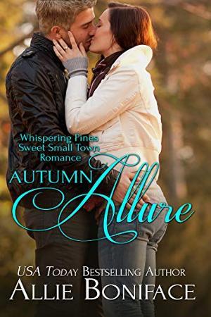 Allie Boniface Releases New Contemporary Romance AUTUMN ALLURE