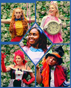 ALICE IN WONDERLAND Returns to London This Month
