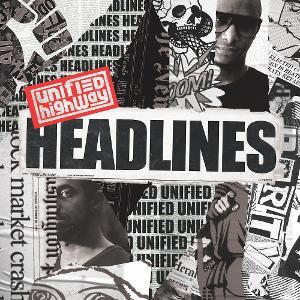 Unified Highway Releases New Album HEADLINES