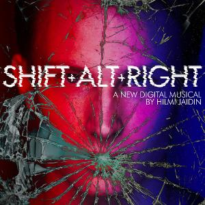 Casting Announced For The World Premiere Of New Digital Musical SHIFT+ALT+RIGHT