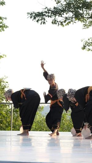 Nai-Ni Chen Dance Company Announces The Bridge Classes March 1-5