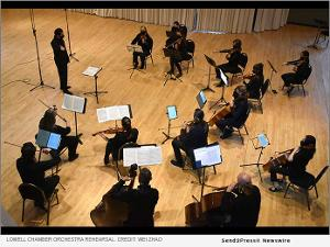 Lowell Chamber Orchestra Makes Final Round In The American Prize Competition