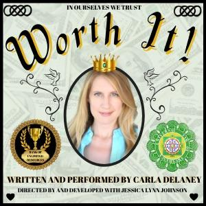 WORTH IT! Comes to Broadwater Black Box Next Month