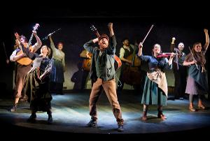 Queen's Theatre Hornchurch, Hull Truck Theatre, and Oldham Coliseum Theatre To Fundraise Together Through Streaming THE HIRED MAN