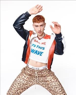 Years & Years Unveil Official Video for 'Starstruck'