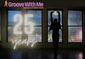 Groove With Me, Free Dance School For Girls, Celebrates 25th Anniversary